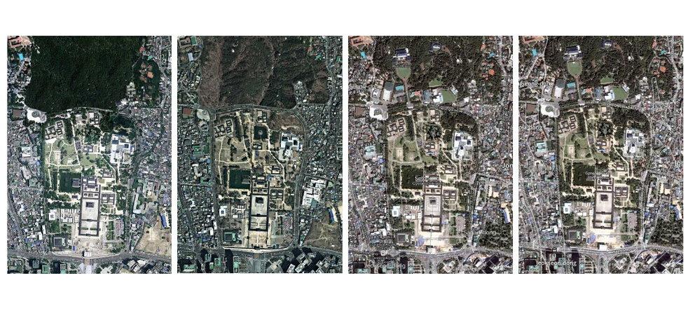구글 지도 _ 피처