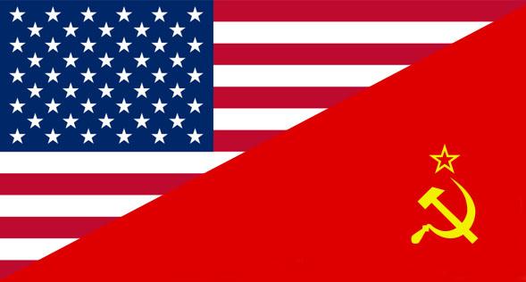 미국 소련