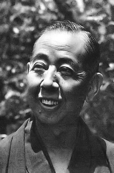 A급 전범 용의자였으나 기소되지 않고 석방되어 총리까지 오른 기시 노부스케(1961년)