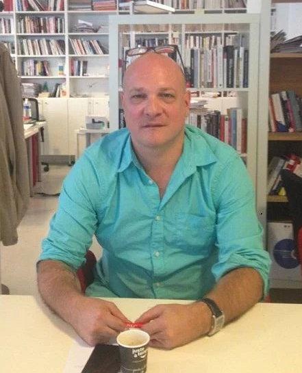 토마 깡탈루브(Thomas Cantaloube) 국제보도 전문 기자