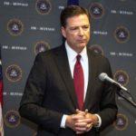 2016 미국 대선 업데이트: '힐러리 이메일' 사건에서 보여준 FBI 국장의 선택