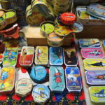 이토록 어여쁜 통조림: 포르투갈에서 만난 통조림의 신세계