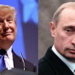 워싱턴 업데이트: 푸틴에게 약점 잡힌 트럼프?