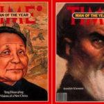 역사의 거울에 비춘 두 제국: 2. 혁명을 갈망하고 혁명에 지치다