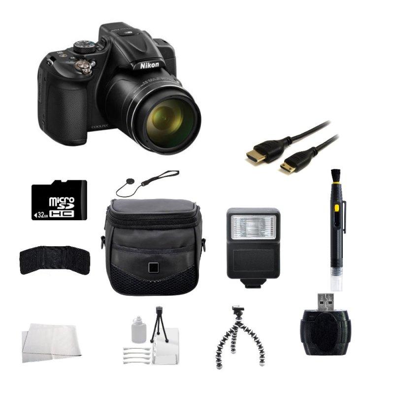 Large Of Nikon Coolpix P600
