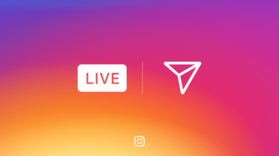 How to Use the New Instagram Live - Small Business Trends