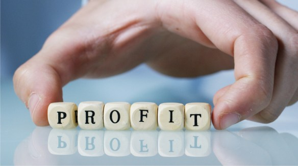 Here's How More Small Businesses Can Make a Profit