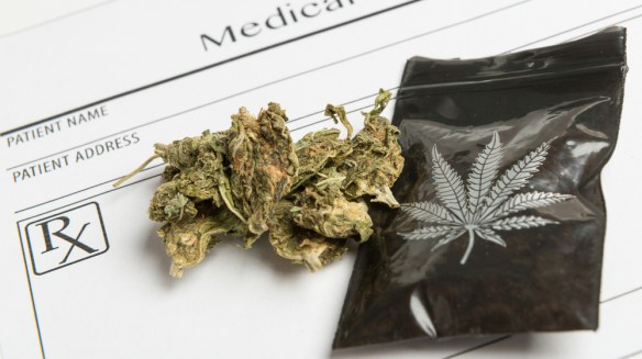 Why Doctors Are Not Prescribing Medical Marijuana