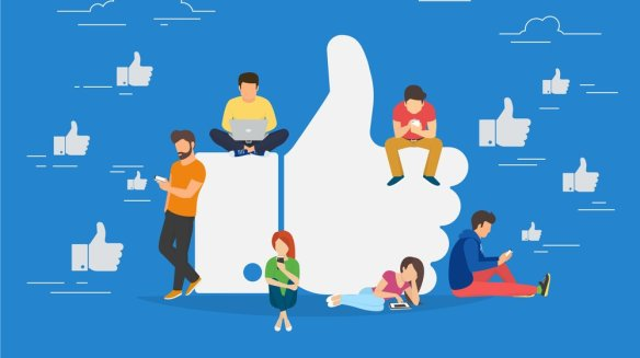 """20 Facebook Post Ideas Your Small Business Fans Will """"Like"""""""