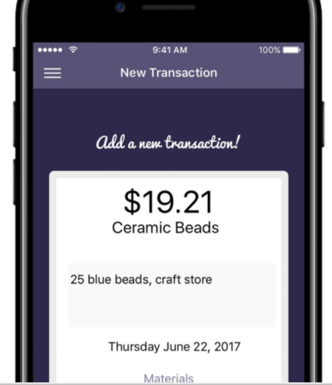 How the Lilac App for Freelancers Works