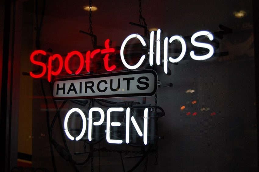 10 Hair Salon Franchise Options to Consider Besides Supercuts - Sport Clips