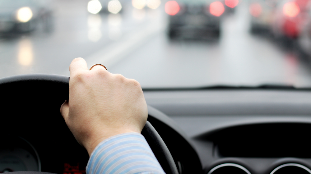 Why Car Insurance Rates Are Going Up