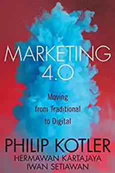 9 Digital Marketing Books for Your Small Business - Marketing 4.0