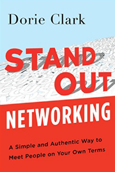 Don't Want to Stand Out Networking? Then Don't