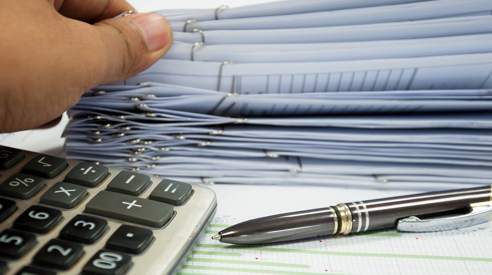 Findings About the Administrative Burden on Small Businesses
