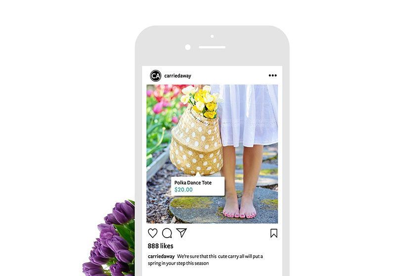 Reach a New Global Audience with Latest Update to Shopify Sell on Instagram Feature
