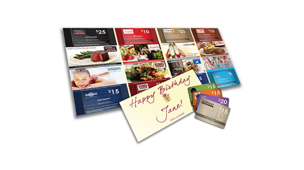 Spotlight: Birthday Coupon Promotion Company BirthdayPak Offers Unique Marketing Opportunities for Businesses, Deals for Consumers
