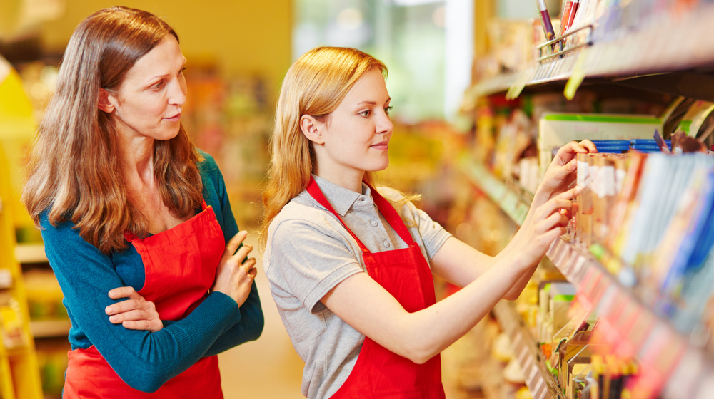 4 Ways to Increase the Impact of Employees on Retail Experience