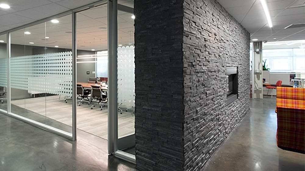 Office Design Can Attract Employees, and Help Keep Them