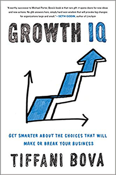 Make Smarter Choices in Business -- Boost Your Growth IQ