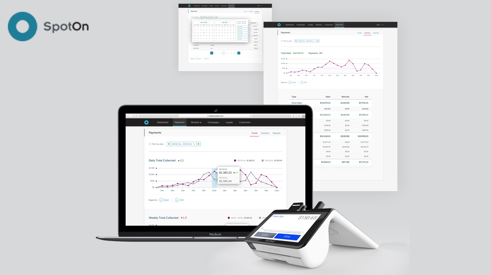 SpotOn Transact Taking on Square By Offering Small Businesses More