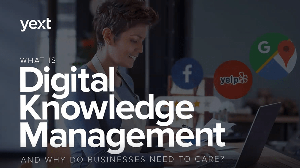 What are the Small Business Benefits of Digital Knowledge Management? This Webinar Offers Answers
