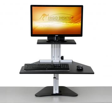 What is the Best Standing Desk for Your Business? - Ergo Kangaroo