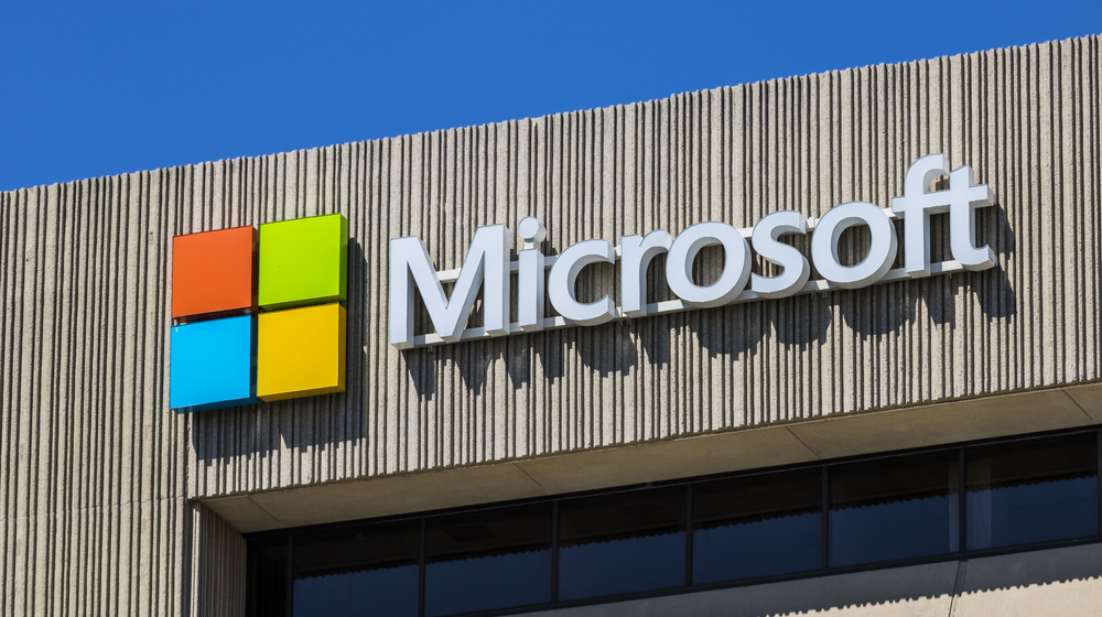 Larger Microsoft Suppliers Must Offer Paid Parental Leave