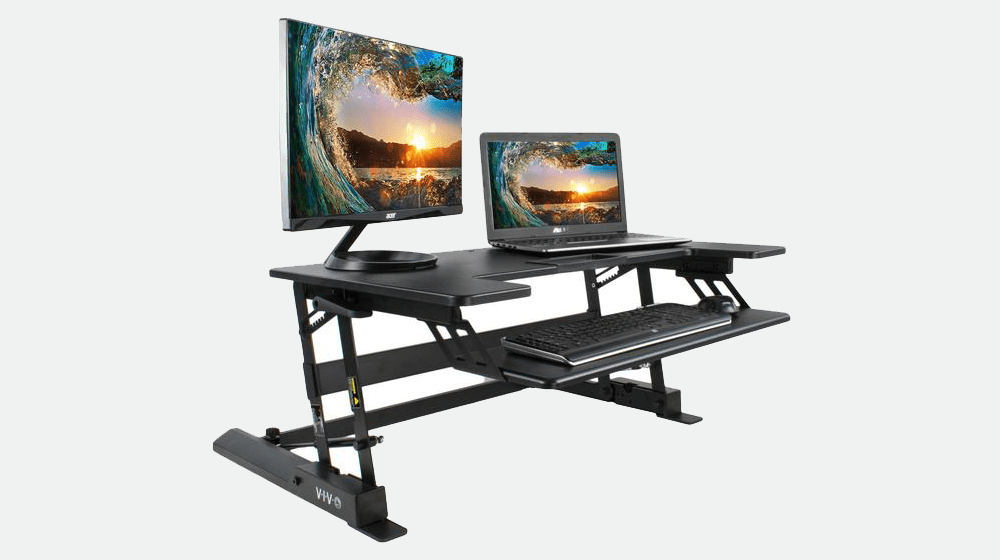 What is the Best Standing Desk for Your Business?