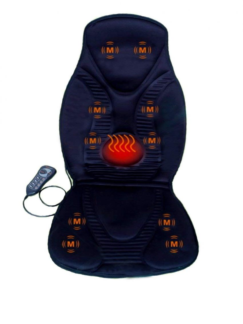 Secret Santa Gift Ideas for Your Next Office Party - Massage Seat Cushion
