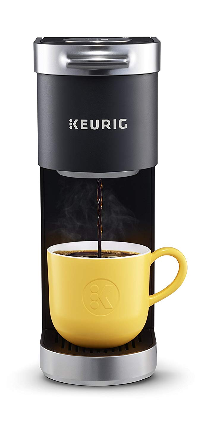 20 Christmas Gifts for Coworkers - Single Serve Coffee Maker