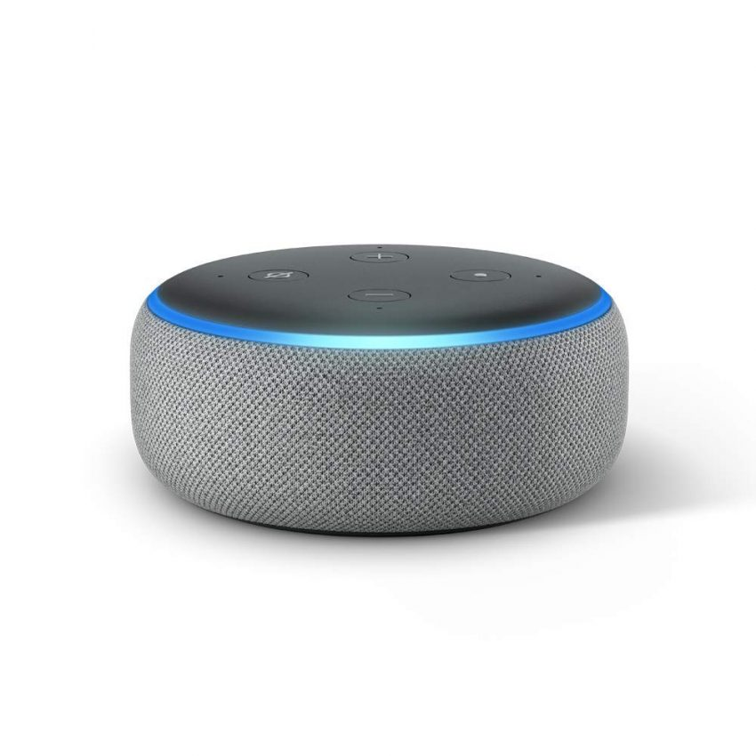 20 Awesome Tech Gifts for the Small Business Owner On Your List - Echo Dot