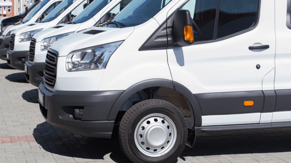 business fleet cost savings