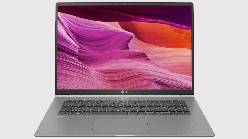 2019 LG Gram Series Introduces Ridiculously Thin Laptops