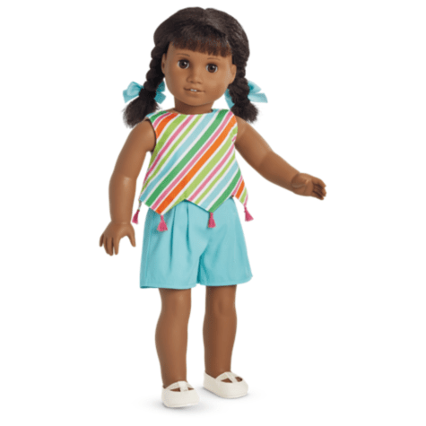 American Girl Melody's Collection - My Thoughts
