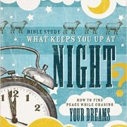 What Keeps You Up at Night? Bible Study Book includes a small-group experience for six sessions and individual study and learning activities between group sessions. It also contains relevant Scripture, open-ended discussion questions, provocative insights, and guided prayer. Uncertainty is paralyzing. And today's world, with all its expectations, responsibilities, and shortcomings, has created an environment ripe for the kind of uncertainty that has shackled an entire generation. Technology, for better or worse, has ushered in an unprecedented age of skepticism and information access. We want our questions answered, our decisions affirmed, and our plans applauded. The perpetual problem inherent with these postmodern expectations is that life—with all the information and media within our reach—rarely follows a straight, predictable path. That is, we're immersed in uncertainty that conjures paralysis-inducing fear. This small-group Bible study helps participants activate faith and trust in God that will propel them forward through fear and anxiety to peace, faithfulness, and trust. Get a proper understanding of the nature of fear. Develop habits for coping with fear and get tools for remaining in motion toward an anxiety-free life. Learn to move forward despite doubts, questions, and fears as you step toward your purpose-driven adventure with God. Features: Biblically rooted and gospel-centered content Small-group sessions Personal study segments Benefits: Replace your uncertainty with a practical plan to develop your faith. Move confidently into the future even without knowing every detail of God's plan. Find rest in the knowledge that God is working even when you are waiting. Escape the trap of needing certainty and learn to trust God through times of transition. Access reliable biblical truth. Enjoy personal spiritual growth through individual study between group sessions. Author: Pete Wilson is the founding and senior pastor of Cross Point Church in Nashville, Ten