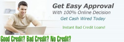 Get Your Bad Credit Personal Loans | Easy Financing, for Easy Loans New Zealand