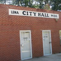 signs .  Lena, MS No.1