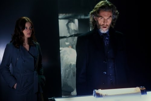 Smallville - 10x21/22 - Finale