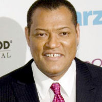 Lawrence Fishburne - Perry White