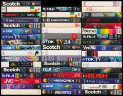42-cassettes-vhs