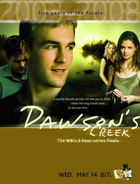 Series Finale Dawson