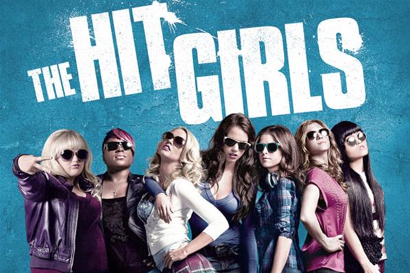 hit-girls