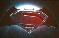 Superman Batman Comic Con 2013