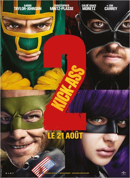 Kick_Ass_2_Affiche_Française