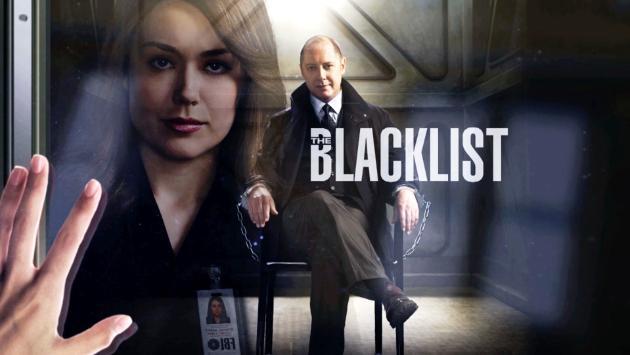 Blacklist-série