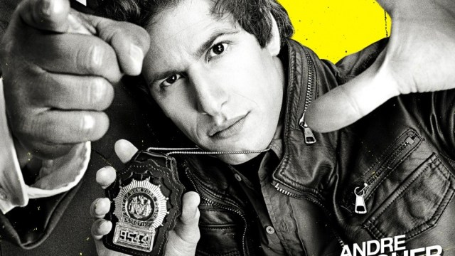 Brooklyn Nine-Nine-affiche