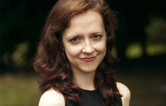 """Megan Abbott, auteure de """"Vilaines filles""""."""