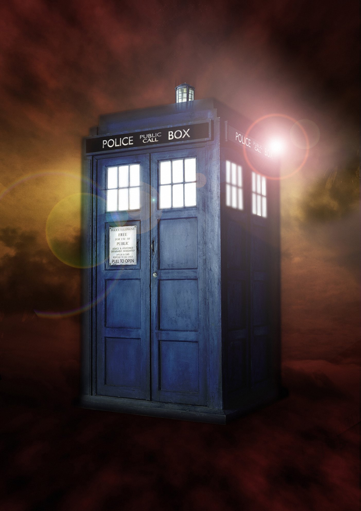Doctor-who-s1