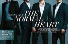 nprmal heart
